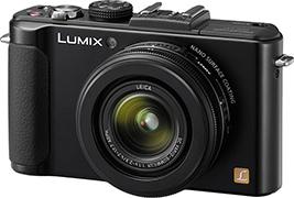 najlepsi fotoaparat do 300 eur_panasonic lumix dmc lx7k