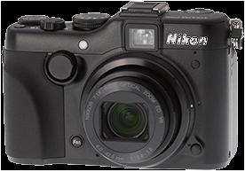 najlepsi fotoaparat do 500 EUR_Nikon_coolpix_P7100