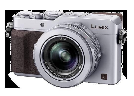 Panasonic_Lumix DMC-LX100