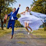 Svadba Katka a Peťo, Pusté Uľany