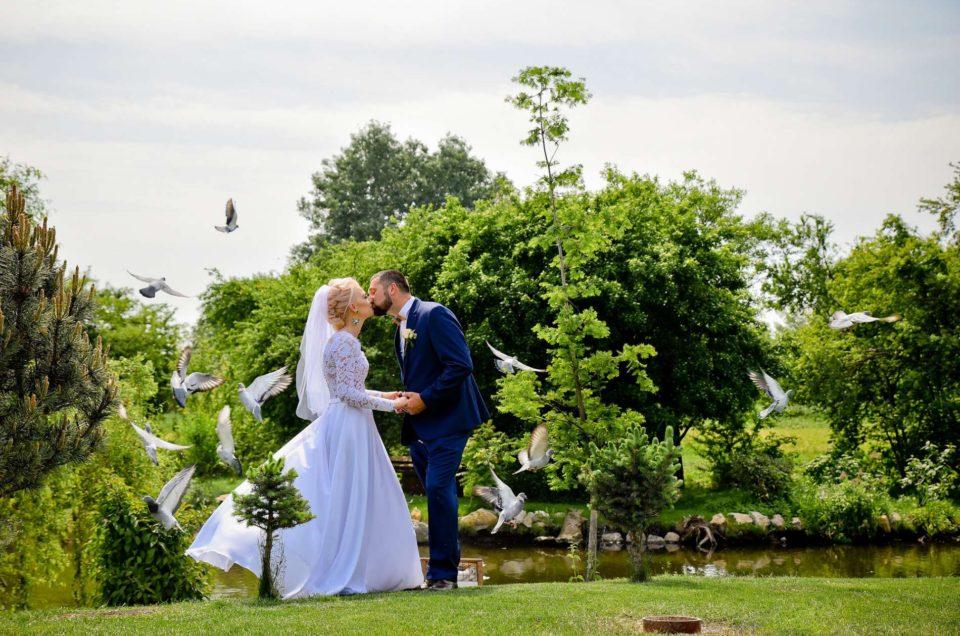 Svadba Katka a Matej, Pusté Uľany