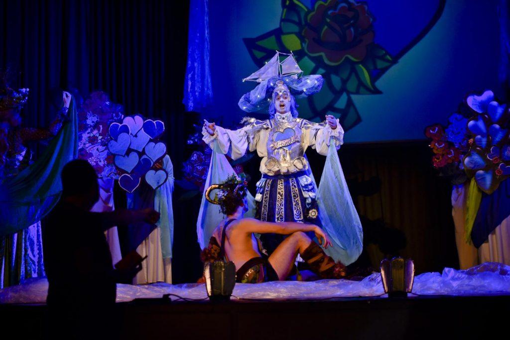 opera ERINDO predstavenie Karol Csino fotograf Linda Kisková Bohušová