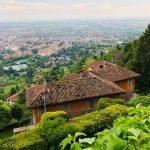 Severné Taliansko - Bergamo - 1. deň