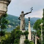 Severné Taliansko - Isola Bella - 3. deň