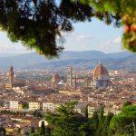 Toskánsko - Florencia