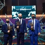 ESET SCIENCE AWARD 2020