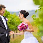 Svadba Lucia a Marek, Pezinok