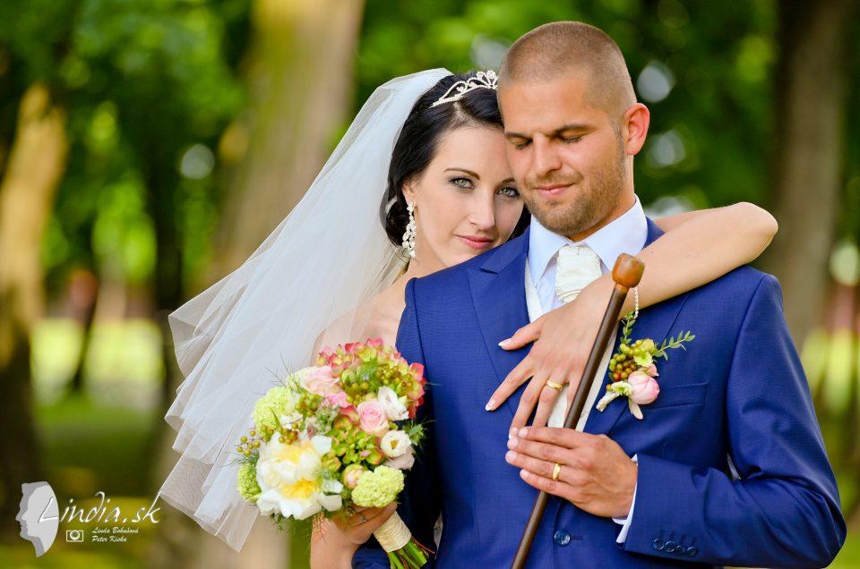 Svadba Peťa & Maťo, Studené