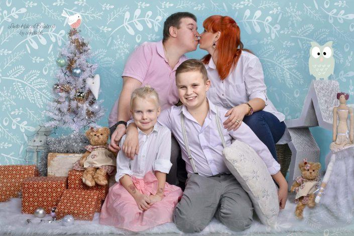 vianocne fotenie fotograf najlepsi detsky rozpravkove bratislava lindia.sk linda kiskova bohusova grafika rodina