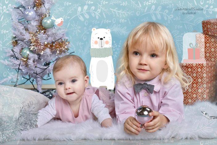 vianocne fotenie fotograf najlepsi detsky rozpravkove bratislava lindia.sk linda kiskova bohusova grafika