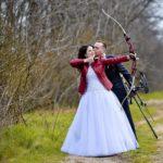 Svadba Katka a Peťo, Trnava