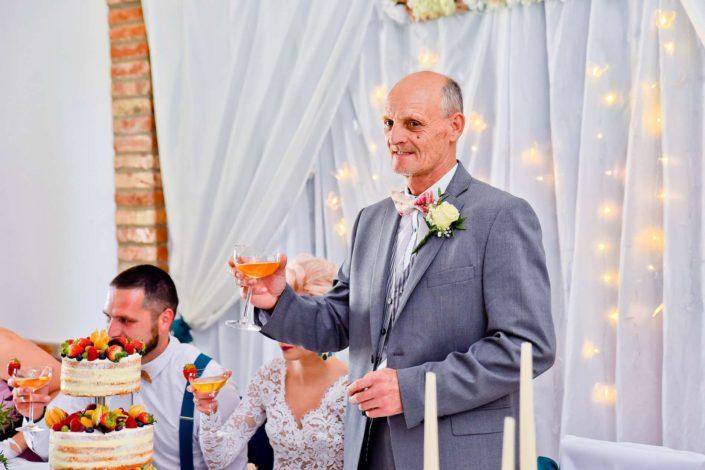 svadobny otec prihovor svadba fotograf