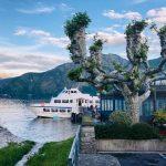 Severné Taliansko - Lugano - 5.deň
