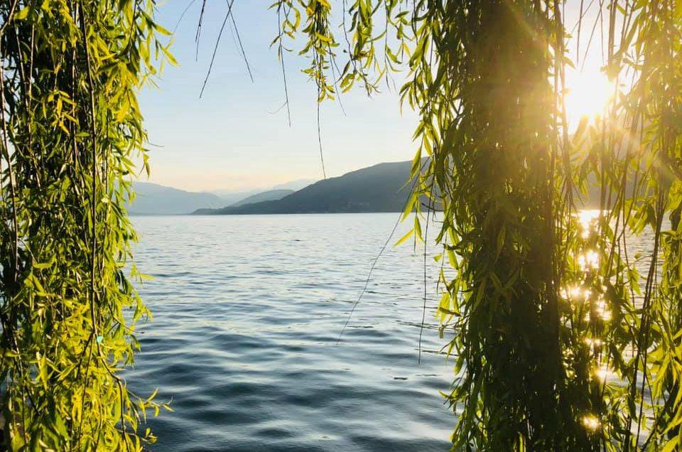 Severné Taliansko – Lago Maggiore – 2. deň