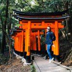 Japonsko - Kyoto