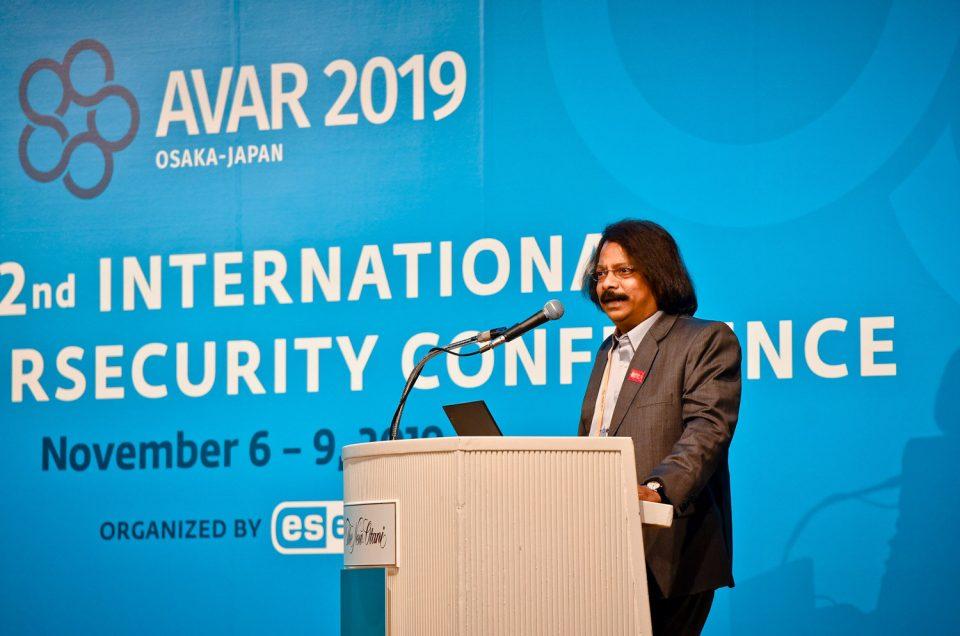 AVAR – Konferencia – Osaka
