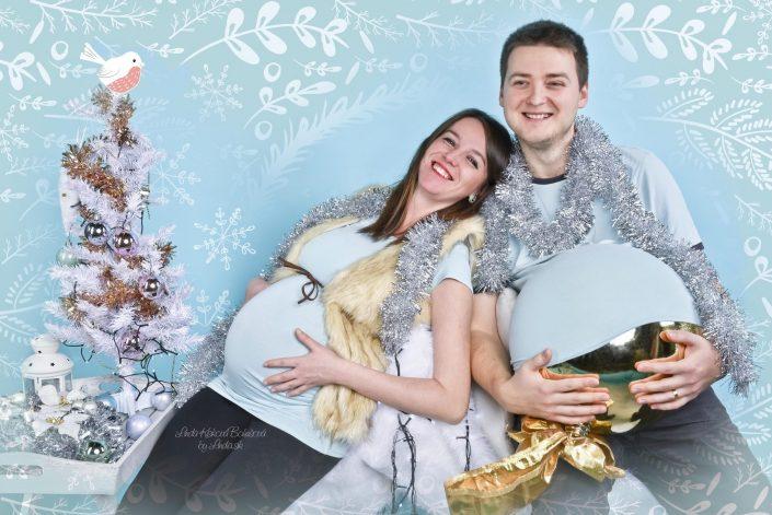 vianocne fotenie fotograf najlepsi detsky rozpravkove bratislava lindia.sk linda kiskova bohusova grafika zabavne
